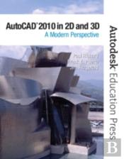 Autocad 2010 In 2d And 3d