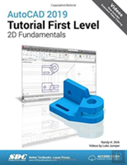 Bertrand.pt - Autocad 2019 Tutorial First Level 2d Fundamentals