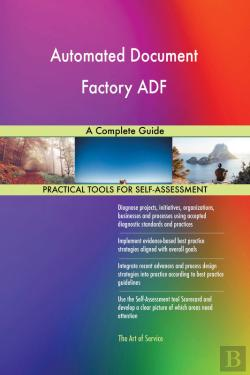 Bertrand.pt - Automated Document Factory Adf A Complete Guide