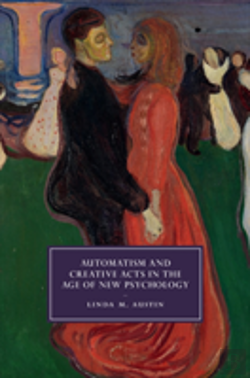 Bertrand.pt - Automatism And Creative Acts In The Age Of New Psychology