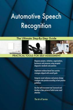 Bertrand.pt - Automotive Speech Recognition The Ultimate Step-By-Step Guide