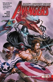 Avengers: Unleashed Vol. 2 - Secret Empire