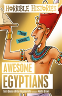 Bertrand.pt - Awesome Egyptians