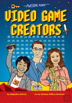 Bertrand.pt - Awesome Minds: Video Game Creators