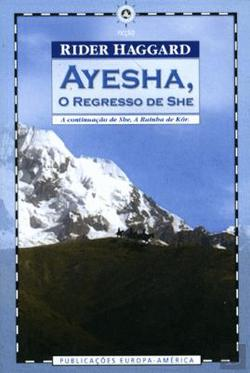 Bertrand.pt - Ayesha, O Regresso de She