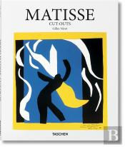 Ba-Matisse, Cut-Outs