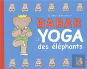 Babar/ Le Yoga Des Elephants