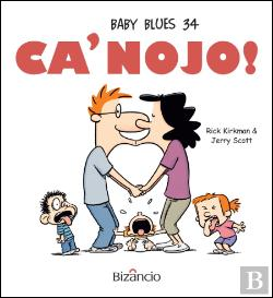 Bertrand.pt - Baby Blues 34 - Ca'Nojo!