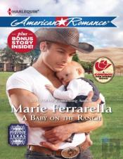 Baby On The Ranch (Mills & Boon American Romance) (Forever, Texas - Book 5)
