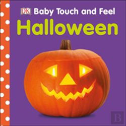Bertrand.pt - Baby Touch And Feel Halloween