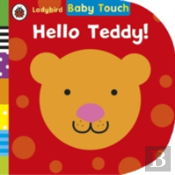 Baby Touch: Hello, Teddy!
