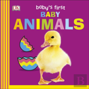Baby'S First Baby Animals