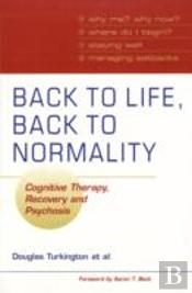 Back To Life, Back To Normality