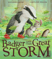 Badger And The Great Storm