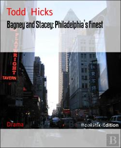 Bertrand.pt - Bagney And Stacey: Philadelphia'S Finest