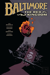 Baltimore Volume 8: The Red Kingdom