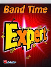 Band Time Expert Eb Bass Tcbc