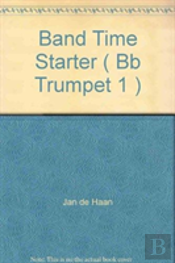 Band Time Starter Bb Trumpet 1