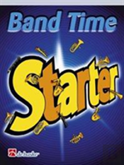 Band Time Starter Bb Trumpet 2