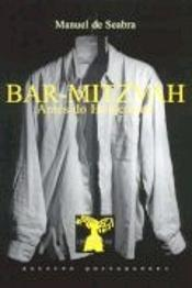 Bar-Mitzvah Antes do Holocausto