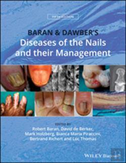 Bertrand.pt - Baran And Dawber'S Diseases Of The Nails And Their Management