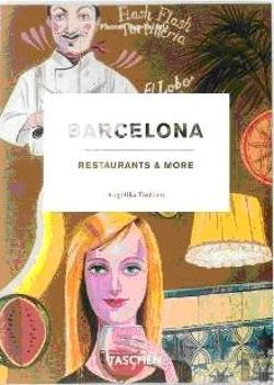 Bertrand.pt - Barcelona Restaurants & More