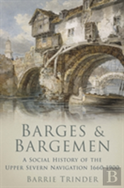 Barges And Bargemen