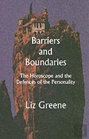 Barriers And Boundaries