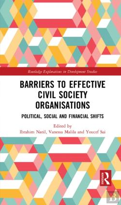 Bertrand.pt - Barriers To Effective Civil Society Organisations