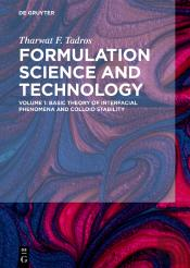 Basic Theory Of Interfacial Phenomena And Colloid Stability