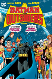 Batman & The Outsiders Hc Vol 1 Who Is Oracle