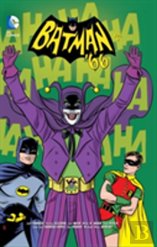 Batman 66 Hc Vol 4