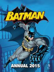 Batman Annual 2015
