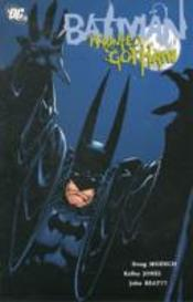 Batman Haunted Gotham Tp