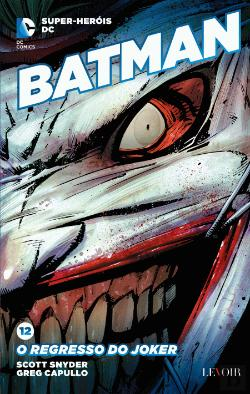 Bertrand.pt - Batman: O Regresso do Joker