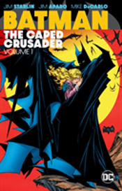 Batman The Caped Crusader Vol. 1