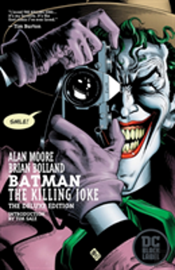 Bertrand.pt - Batman: The Killing Joke