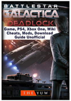 Bertrand.pt - Battlestar Gallactica Deadlock Game, Ps4, Xbox One, Wiki, Cheats, Mods, Download Guide Unofficial