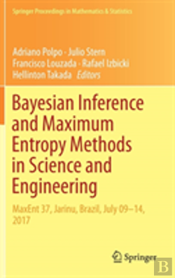 Bertrand.pt - Bayesian Inference And Maximum Entropy Methods In Science And Engineering