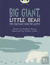 Bc Brown B/3b Big Giant, Little Bear 6pk