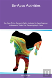 Be-Apso Activities Be-Apso Tricks, Games & Agility Includes