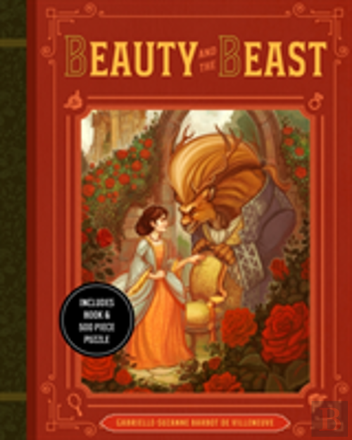 jeanne marie leprince de beaumonts beauty and the beast Contents chapter one — beauty's family chapter two — beauty's rose chapter three — the beast.
