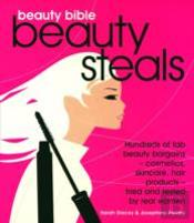 Beauty Bible Steals