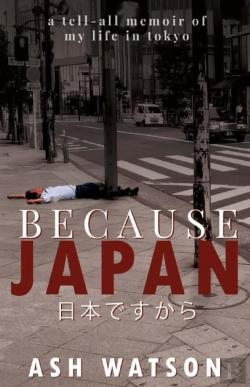 Bertrand.pt - Because Japan
