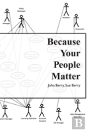 Because Your People Matter