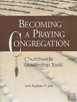 Bertrand.pt - Becoming A Praying Congregation With Dvd