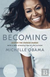 Becoming - A Young Reader´s Edition