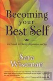 Becoming Your Best Self