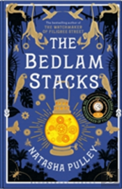 Bedlam Stacks Tpb Ex Air