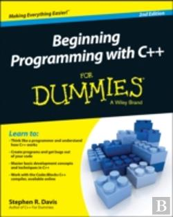 Bertrand.pt - Beginning Programming With C++ For Dummies(R)